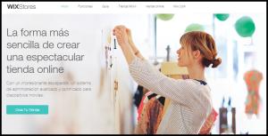 Mi experiencia con la solución Ecommerce de WixStores