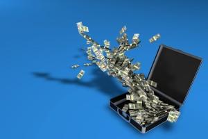 Ganar dinero rápido: 5 ideas para lograrlo
