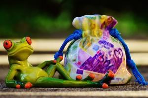 Como conseguir dinero