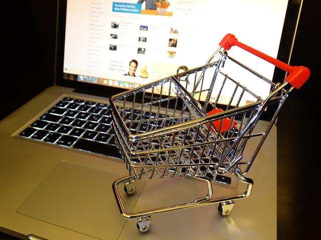 Tienda online de animales