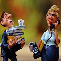 Trabajo de asesor comercial