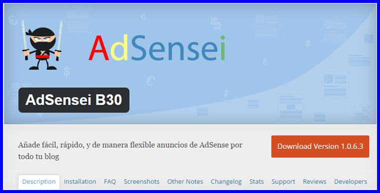 Adsensei