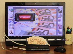 Ganar dinero en internet: Mitos y realidades
