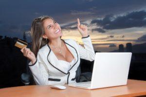 Consigue trabajo en una entidad crediticia