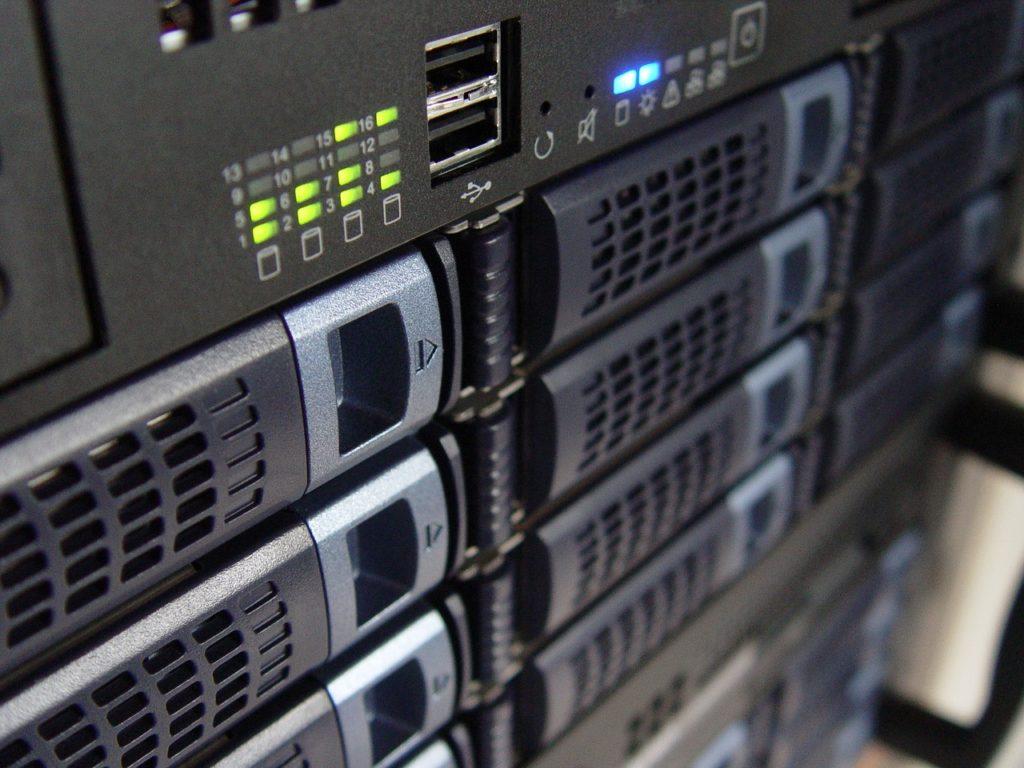FTP Hosting