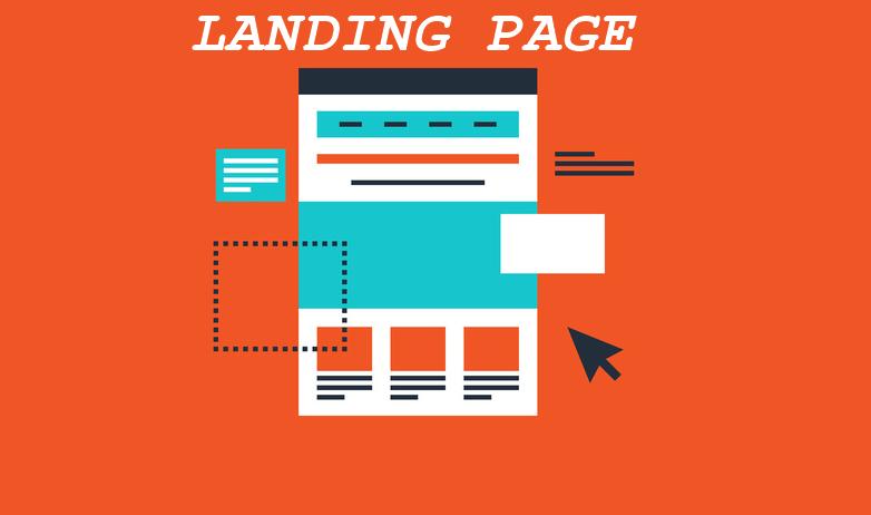 Como ganar dinero con landing page