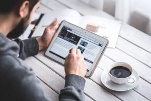 Como ganar dinero subiendo archivos al internet