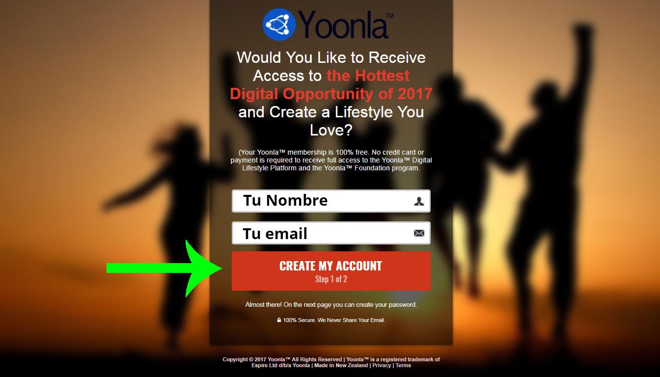 Yoonla En Español