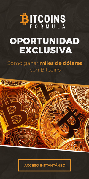 Bitcoins Formula Registro
