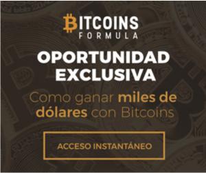 Bitcoins Formula: La revolución de las opciones binarias