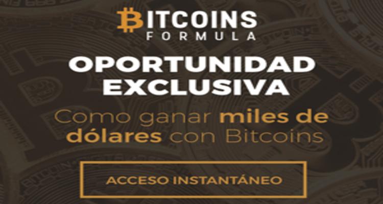 Bitcoins Formula