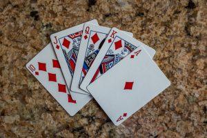 Jugar juegos de casino en Internet para ganar dinero real