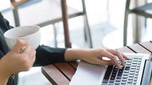 Como trabajar por Internet por cuenta propia