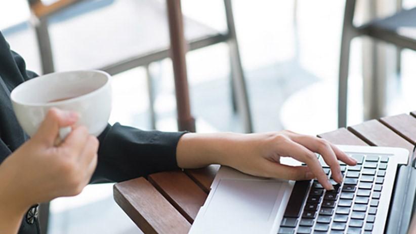 Trabajar por internet por cuenta propia