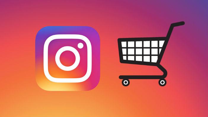 Tienda en Instagram