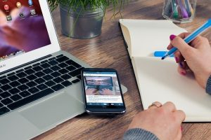 Como ganarte la vida con un negocio online