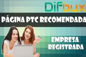 Cómo ganar dinero en difbux, estrategia de Difbux DE cero a $ 20-30 USD por día