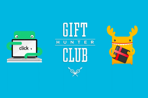 Generar ingresos realizando tareas en linea  con Gift Hunter Club