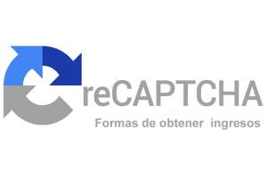 Aprende a generar ingresos resolviendo Captcha con esta lista de paginas