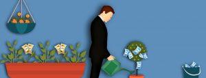 ¿Aún no aprovechas tu blog para ganar dinero?