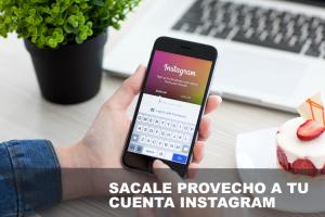 Cómo usar Instagram para mejorar el marketing de Facebook