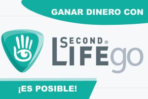 Ganar dinero con SecondLife es ¡POSIBLE!