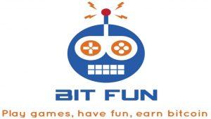 Ganar Bitcoins con BIT FUN