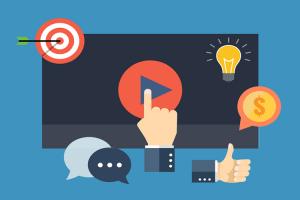 8 sitios para generar ingresos para creadores de videos.