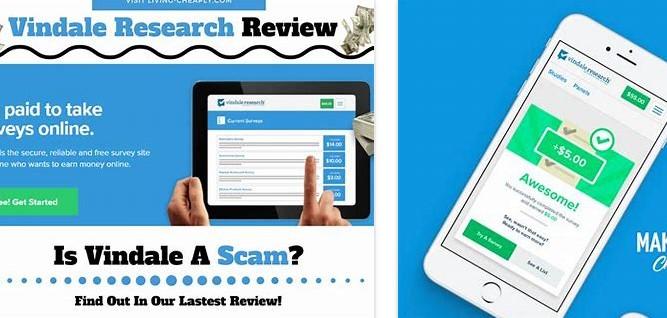 vindale research encuestas de pago