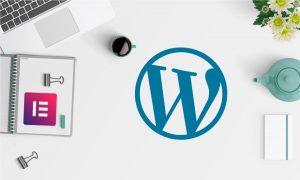 Cómo crear páginas web con WordPress y Elementor