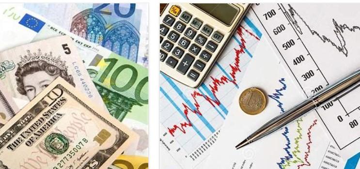ganar dinero trading