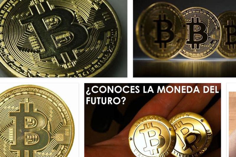 Opciones binarias bitcoin